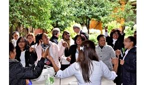 La communauté malgache de l'Eglise protestante française de Beyrouth